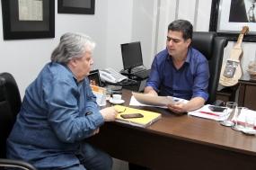 Emanuel confirma troca no comando da Procuradoria Geral de Cuiabá