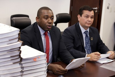 Após recurso do MPC, Pleno declara irregulares contas de Confresa