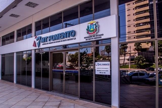 MT Fomento abre linha de crédito para troca de veículos de taxistas