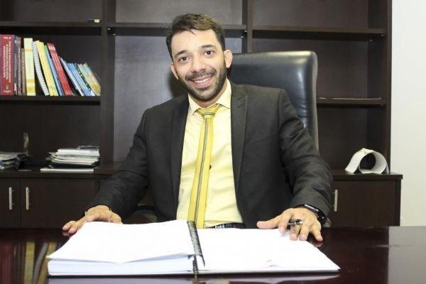 Jajah Neves deve retirar do facebook vídeo que denigre candidato