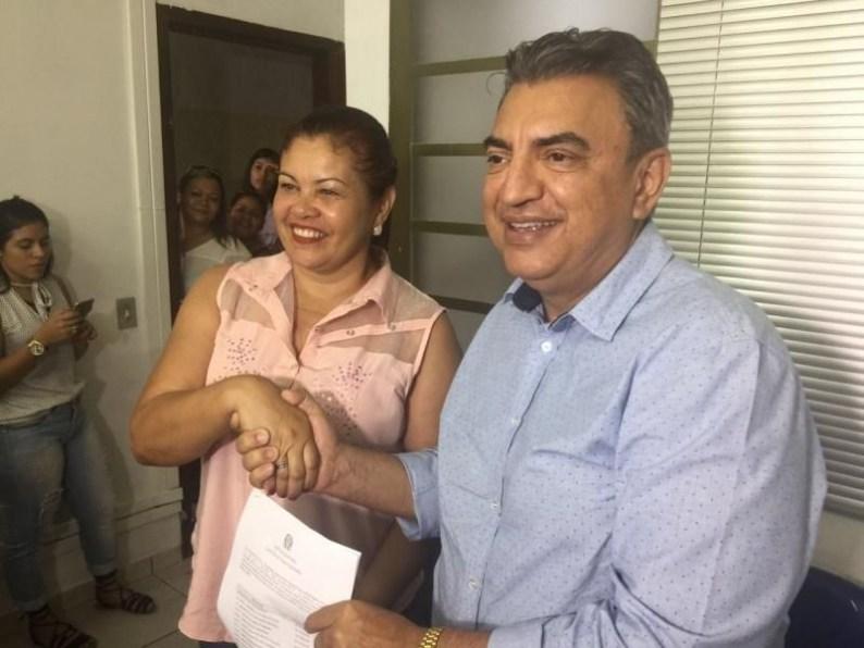 Justiça condena candidata à vice de Taborelli e manda PF investigar crimes