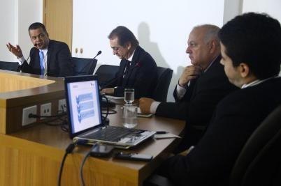 Sudeco confirma projetos que beneficiam o Vale do Rio Cuiabá