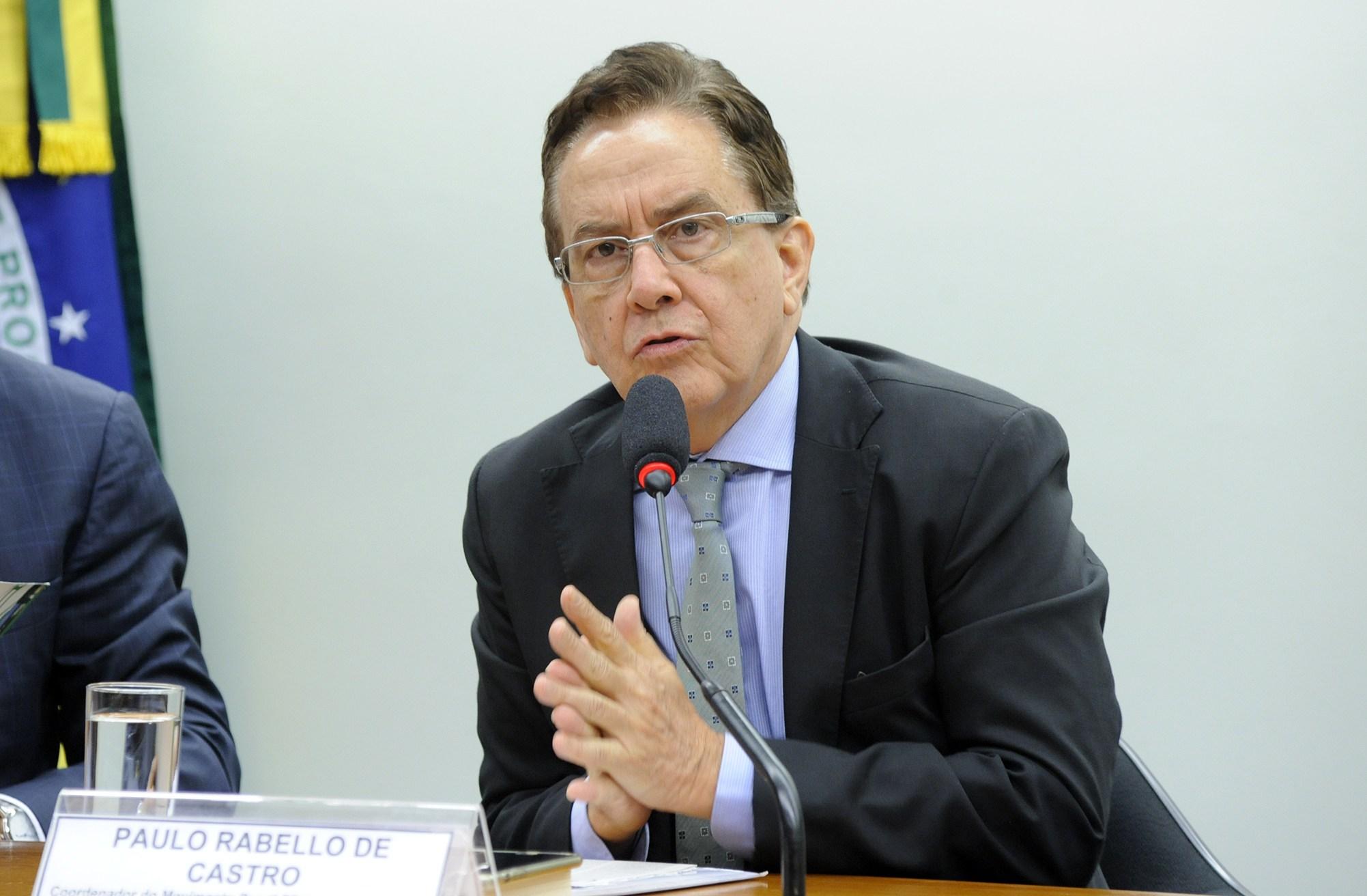 """Estudo da AMM revela """"pontos fortes do Estado"""" para superar crise"""