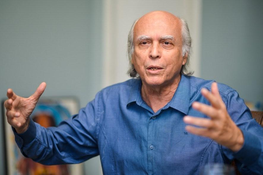 """""""Não existe bola de cristal para antecipar o que vai acontecer"""", diz Menezes sobre aliança entre DEM e MDB"""