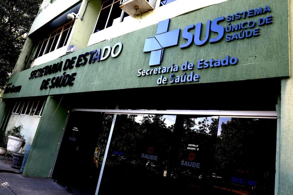 Hospitais filantrópicos iniciam paralisação de serviços em Cuiabá